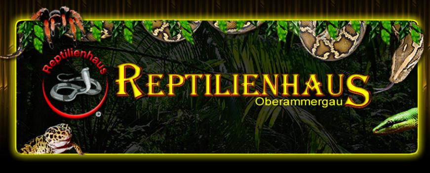 Reptilienhaus Oberammergau